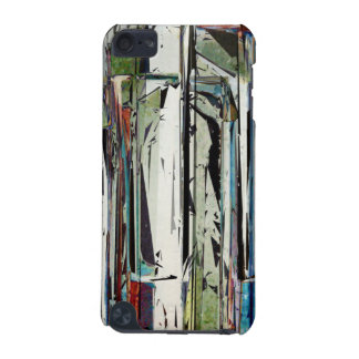 Abstract Piano Keys iPod Touch 5G Covers