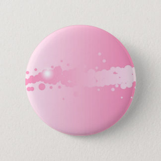 Abstract Pink Background 6 Cm Round Badge