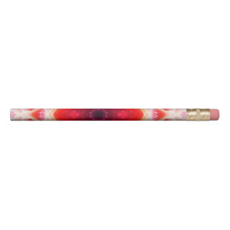 Abstract Pink Pencil