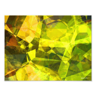 Abstract Polygons 4 Photo