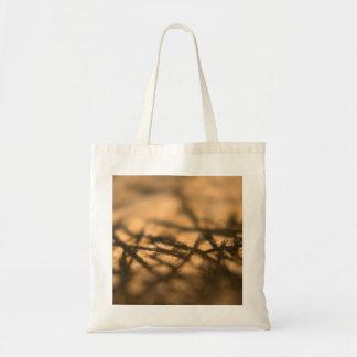 Abstract Print 2 Tote Bag