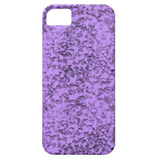 abstract purples iPhone 5 cover