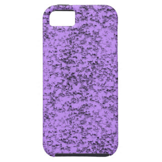 abstract purples tough iPhone 5 case