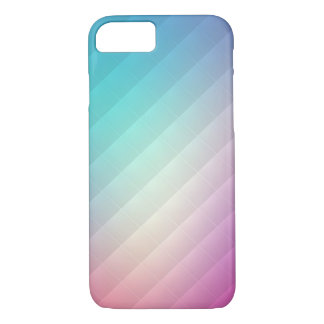Abstract Rainbow Pattern iPhone 8/7 Case