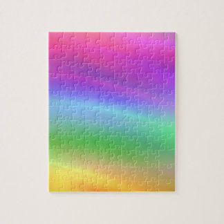 Abstract Rainbow Puzzle