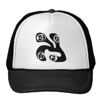Abstract Reaper Hats