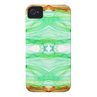 abstract retro iPhone 4 Case-Mate cases