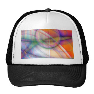abstract retro pastell created by Tutti Cap