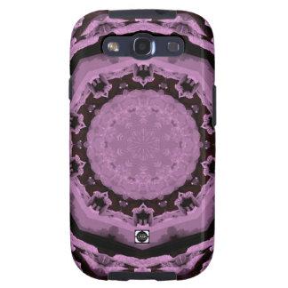 Abstract Samsung Galaxy S3 Case