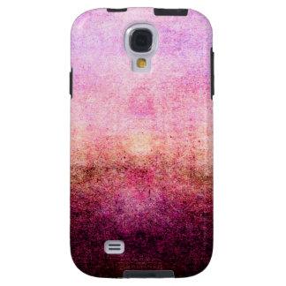 Abstract Samsung Galaxy S4 Case Grunge Art Vintage