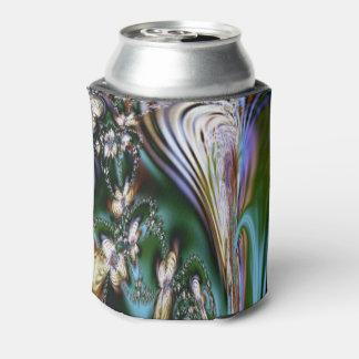 Abstract Seashell