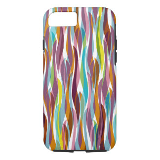 Abstract seaweed iPhone 8/7 case