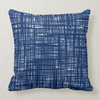 Abstract Shapes Cushion