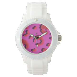 Abstract Skin Watches