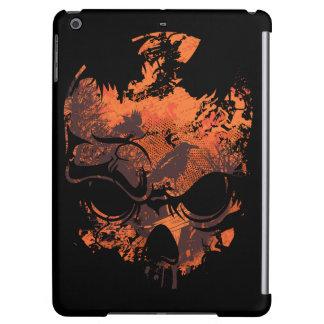 Abstract Skull iPad Air Cover