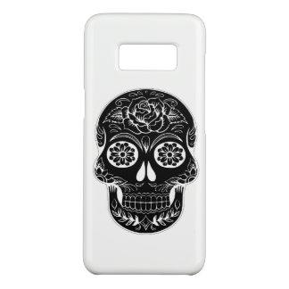 Abstract Skull Samsung Galaxy S8 Case