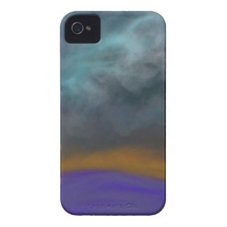Abstract sky iPhone 4 Case-Mate case