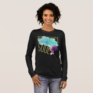 Abstract Soul 101 Long Sleeve T-Shirt