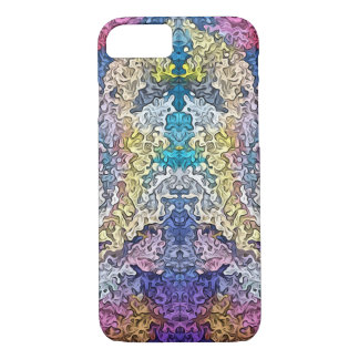 Abstract Spectral Symmetry 1 iPhone 7 Case