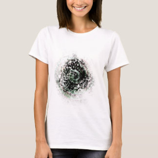Abstract  Spiral T-Shirt