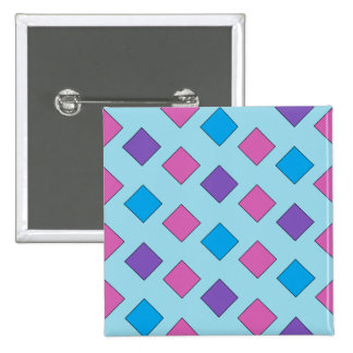 Abstract Squares Buttons