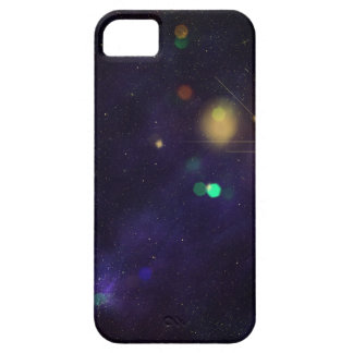 Abstract Starry Background 2 iPhone 5 Covers