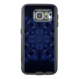 Abstract Starry Sky OtterBox Samsung Galaxy S6 Case