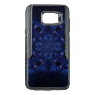 Abstract Starry Sky OtterBox Samsung Note 5 Case