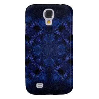 Abstract Starry Sky Samsung Galaxy S4 Case