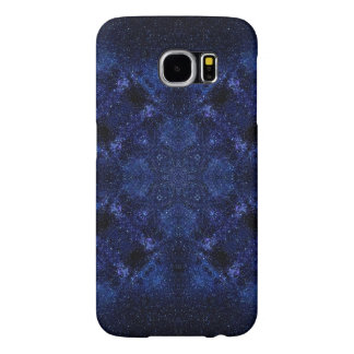 Abstract Starry Sky Samsung Galaxy S6 Cases