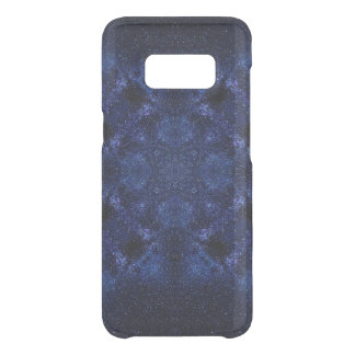 Abstract Starry Sky Uncommon Samsung Galaxy S8 Case