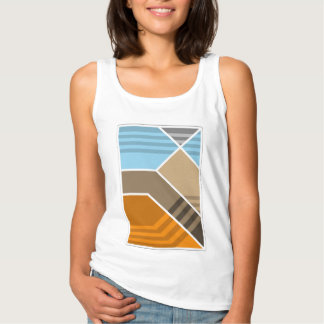 Abstract Subduction Zone Geology Singlet