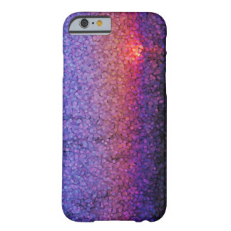 Abstract sunset pattern iPhone 6 case Barely There iPhone 6 Case
