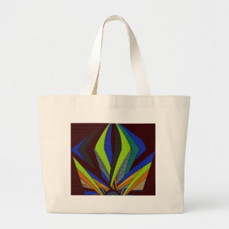 Abstract Sunset Bags