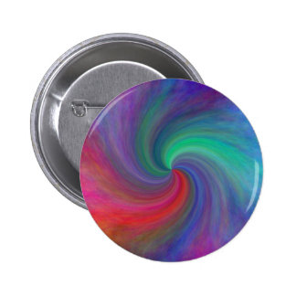 Abstract swirl 12 gifts buttons
