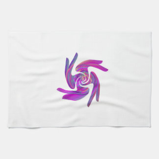 Abstract swirl #75, gifts and t shirts tea towel