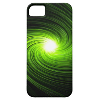 Abstract swirl. iPhone 5 cases