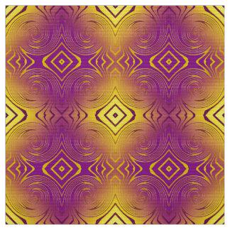 abstract swirl pattern . fabric