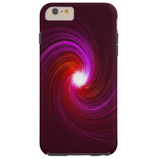 Abstract swirl. tough iPhone 6 plus case