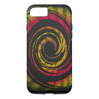 Abstract Swirls iPhone 7 Case