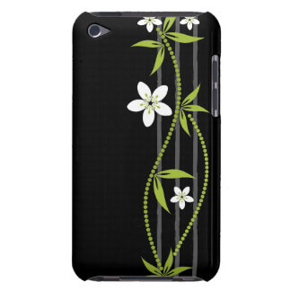 Abstract Swirls  iPod Touch Cases