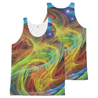 abstract tank top set 4