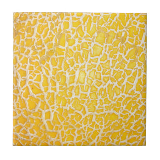 Abstract texture ceramic tile