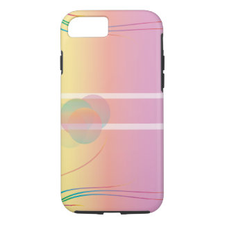 abstract texture iPhone 7 case