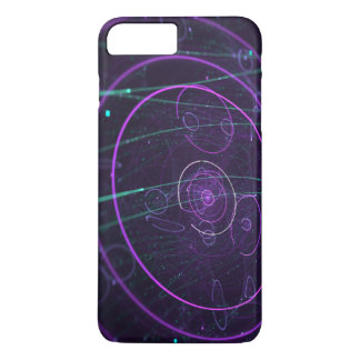 Abstract thinking iPhone 8 plus/7 plus case