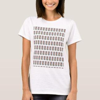 Abstract Tiles T-Shirt