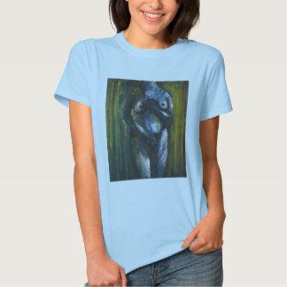 Abstract torso shirts