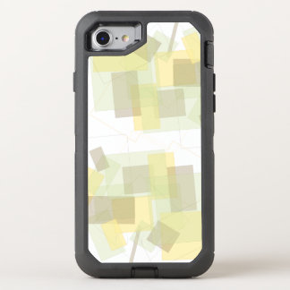 Abstract Tree Art iPhone 6/6s Otterbox OtterBox Defender iPhone 7 Case