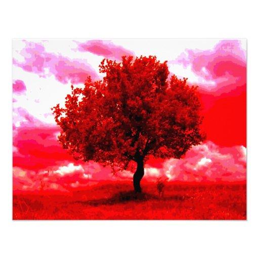Abstract Tree Invite