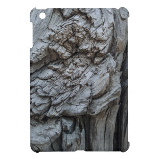 Abstract Tree Trunk Texture Cover For The iPad Mini